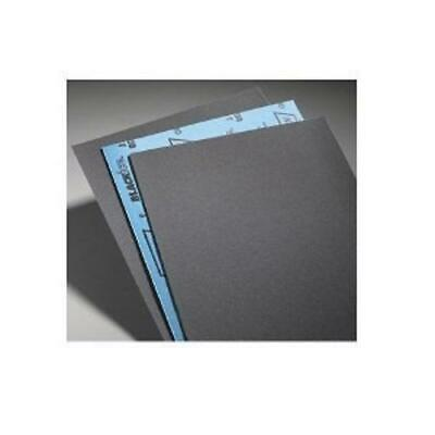 Norton 39385 Paper Sheet 9 X 11 In. 400 Grit A/o