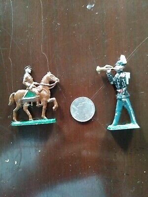 Pre-1970, Toy Soldiers, Toys & Hobbies Page 90 | PicClick