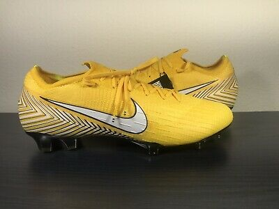 985b432be SZ 12 Nike Mercurial Vapor XII Elite Neymar Jr FG AO3126-710 Soccer Cleats  Men