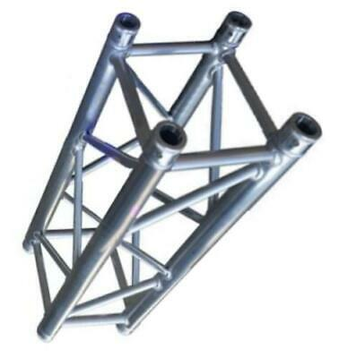Deejayled TBHTRUSS410 4.1 Ft Square Truss