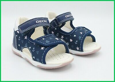 GEOX KAYTAN GIRL B8251F Sandals girl first steps closed toe