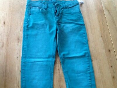 Childrens Little Captain Jade Stretch Jeans Size 14 years