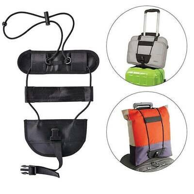 Outdoor Travel Luggage Backpack Carrier Strap Bag Bungee Suitcase Belt Hot
