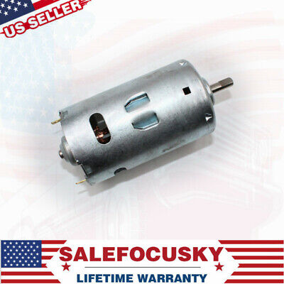 Replacement Parts Body & Trim Hydraulic Liftgate Pump motor with ...