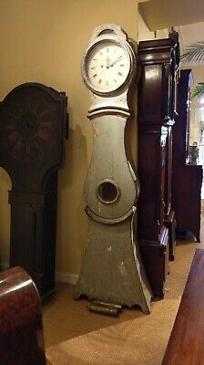 Swedish Mora Clock - GUSTAVIAN