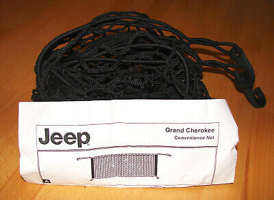 Jeep Grand Cherokee Convenience Net