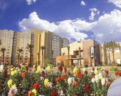 Grandview At Las Vegas 1 Bedroom Triennial Timeshare For Sale!!