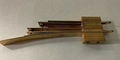 Williams/Bally Pinball Double Contact Flipper Leaf Switch NOS