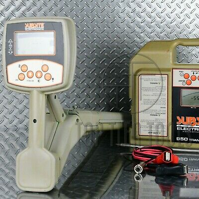 Subsite Ditch Witch 950R 950T Cable/Pipe Locator Utility Line Tracer