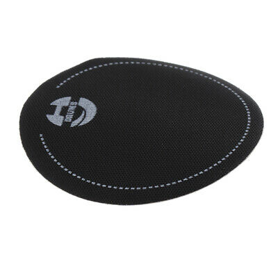 MagiDeal Bass Drum Patch for Drum-heads Kick Pad Accessory Protective Tool