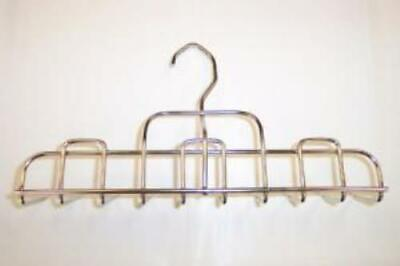 STAINLESS STEEL 10 Prong Bacon Hangers