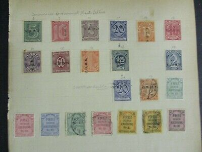 ESTATE: Old World Collection on Pages - Must Have!! Great Value (245)