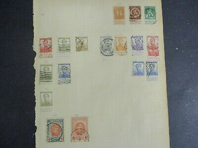 ESTATE: Old World Collection on Pages - Must Have!! Great Value (287)