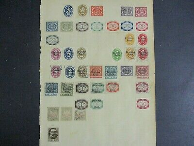 ESTATE: Old World Collection on Pages - Must Have!! Great Value (298)
