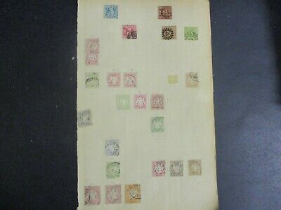 ESTATE: Old World Collection on Pages - Must Have!! Great Value (304)