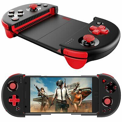 Bluetooth 4.0 Controller iPEGA PG-9087S USB Gamepad Adjustable for Android IOS