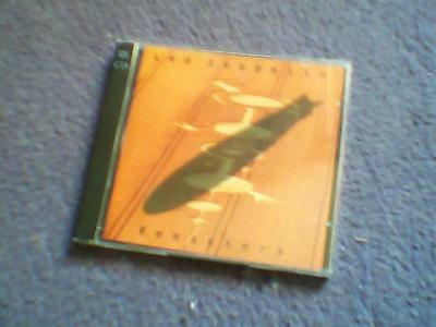 Led Zeppelin Remasters 26 Track Double CD