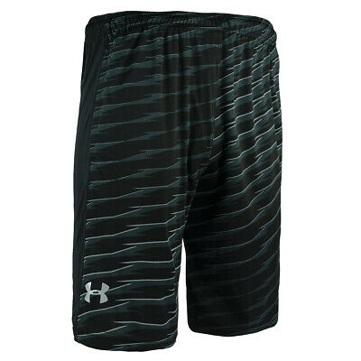 Under Armour Men's Woven Graphic Shorts