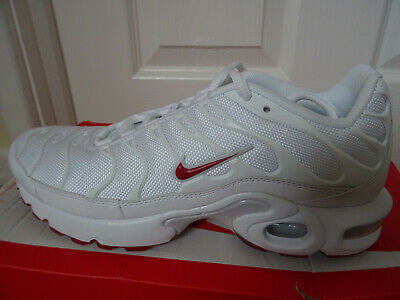 uk availability d56ae a5821 Nike Air Max Plus trainers shoes (GS) 655020 110 uk 5.5 eu 38.5 us