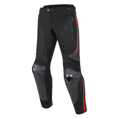 Dainese Mig Leather/Textile Trousers Reduced by £90