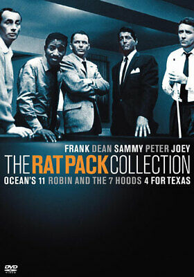 The Rat Pack Collection (DVD,2006)