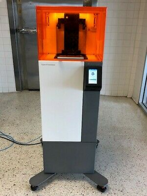3D Systems Figure 4 Standalone 3D Printer