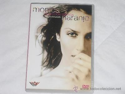 Monica Naranjo-Coleccion Privada-Tour Minage+Videoclips
