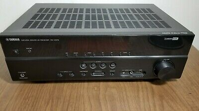 Yamaha RX-V373 Natural Sound AV Home Theater Receiver 5.1 Channel