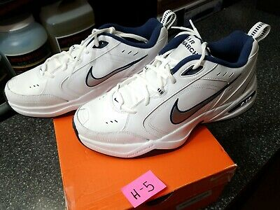 c2a05118721a NIKE AIR MONARCH IV 4 Pete Carroll Seattle Seahawks PE Promo Sample ...
