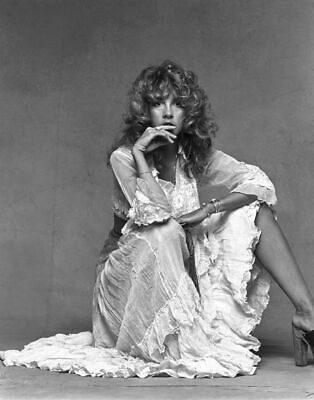 Stevie Nicks 8X10 Glossy Photo Picture