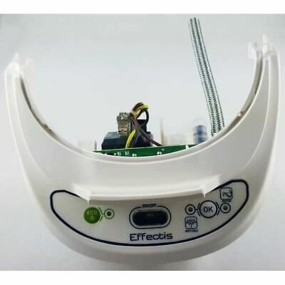 Tefal Cord With Front Electronic Board For Gv6720,21,31 Cs00135037 In Heidelberg