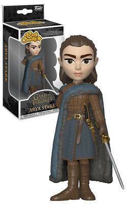 Funko Rock Candy Game Of Thrones #35554 Arya Stark - New, Mint Condition