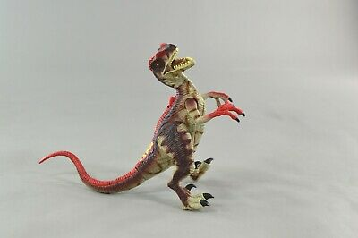 Jurassic Park III Re-Ak-Atak Electronic Alpha Velociraptor Raptor Working