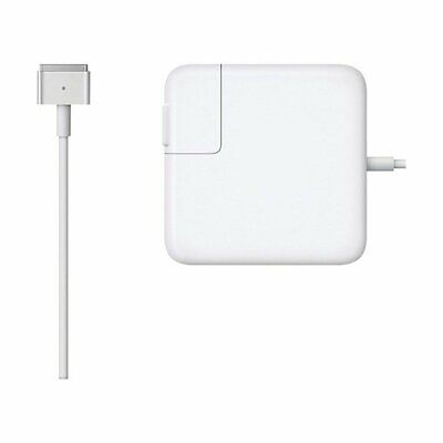 Mac Book AC 45W Magsafe 2 T-Tip Power Adapter Charger for MacBook Air 11/13 Inch