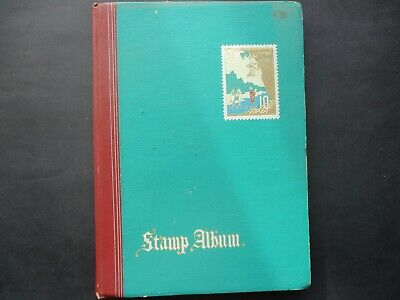 ESTATE: Australian Collection in Album - Must Have!! Great Value (a829)