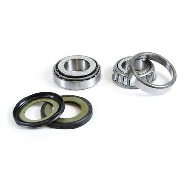 Steering bearing and dust cover kit 25x47x15 / 30x55x1 Yamaha T-max 01>07 MT-01/