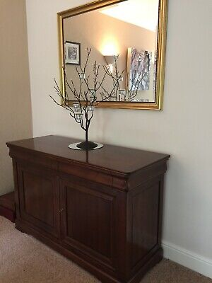 Grange (French) Cherrywood Sideboard