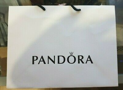 Genuine Pandora gift bag free P&P 215 X 160mm