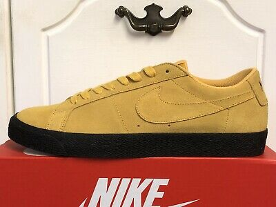 check out 9a8d8 3eceb NIKE SB ZOOM BLAZER LOW TRAINERS Mens Shoes Sneakers UK 13 EUR 48,5 US