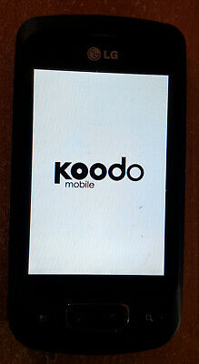 Koodo Unlock CODE LG PHONE ANY CANADIAN MODEL in 24 Hours or Less