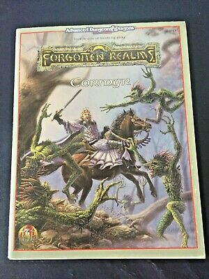 ADVANCED DUNGEONS & Dragons Forgotten Realms Faiths and