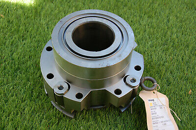 Maag Pump 689162, 811'6595'03'SK34, VisPac-L 140 Cartridge ri 3