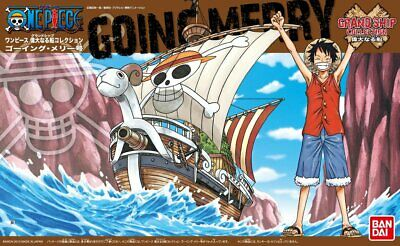 Bandai une Seule Pièce Kit - Grand Navire Collection - Going Merry - Neuf / Ovp