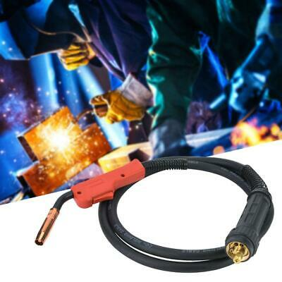 200A/350A-3M CO2 MIG ABS + Metal Welding Torch Complete with Euro Connector GB