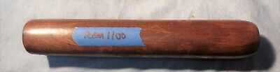 Remington 1100 Forearm 12 Ga Has Been Sanded and Refinished Old Style