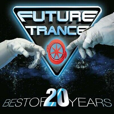 - Future Trance: Best Of 20 Years - PolyStar 5375741 - (CD / Titel: # 0-9)