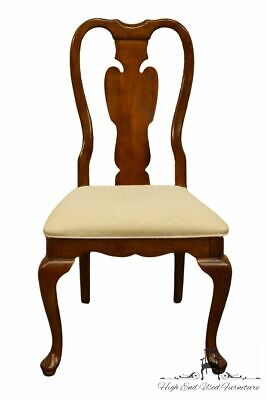 UNIVERSAL FURNITURE Queen Anne Style Dining Side Chair 610-636