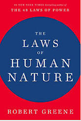 The Laws of Human Nature by Robert Greene e b0Ok + GIFT🎁