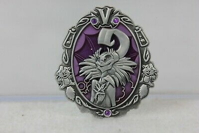 Disney Parks Wonderfully Wicked Collection LE 3000 Pin Yzma Emperors New Groove