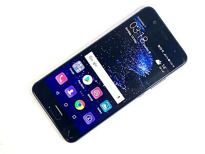 Huawei P10 VTR-L09 - 64GB - Dazzling Blue (Unlocked) POOR CONDITION, WORKS 605